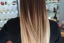 tess - vlasy