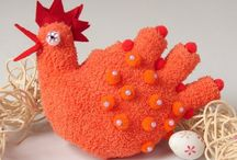 MAGRATA Glove Creatures