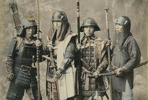 Japan History Interest