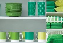 Colors we love: Emerald