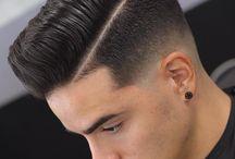 Cortes de cabelo para homens