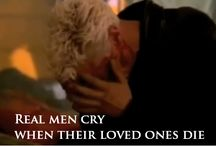 Buffy/Angel/Firefly/Joss Whedon Adoration / by Abigail Stewart