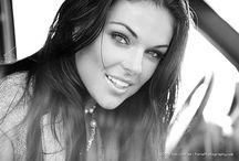 Brittany Johnson - Irish Eyes