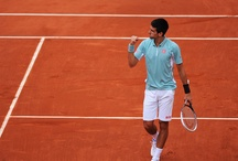 Novak Djokovic / Novak Djokovic in #RG13