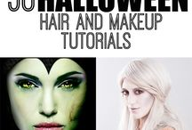 Halloween How-To