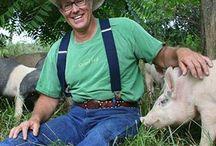 Farm Food Freedom