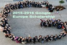 2015-2016 Google Europe Scholarship & Other Top Scholarships / 2015-2016 Google Europe Scholarship for Students with Disabilities , and applications are submitted till January 1, 2015. Google is offering scholarships for students with disabilities who are currently enrolled at a university in Europe for the 2014-2015 academic year. - See more at: http://www.scholarshipsbar.com/2015-2016-google-europe-scholarship.html#sthash.jjJA1bOt.dpuf