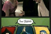 Potterheads! / So now you know. They're back... HARRY POTTER's MEMES!