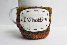 Canecas ou xícaras, café ou chá...AMO!!!