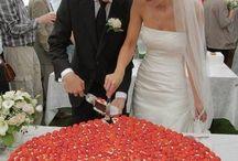weddeing cake
