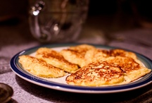 Recipes ~ Meatless / Mostly main dishes; no meat involved with these! / by Christine Anne