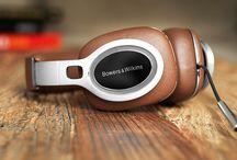 Listen with luxury...