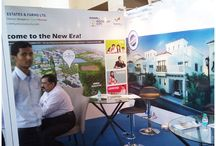 Home Affair / Ramky Estates & Farms Ltd. was participated in #Times#Property Home Affair on 4th, 5th & 6th April 2014 @The Westin #Mindspace, Raheja IT Park, #HitecCity, Madhapur – Hyderabad.