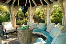 Backyard dreaming... / by Kelly Nixon