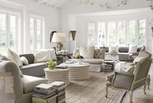 artfully furnished / by Cindy Stephens