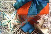That's a wrap! / by Regina K!