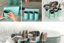 tuin zelf maken