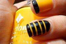 Nails / by Lisa Beebe
