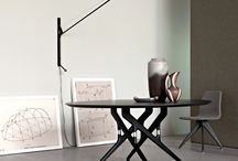 Tables / Potocco's tables