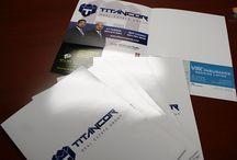 Presentation Folders by Blackbox Print / Presentation Folders printed by Blackbox Print