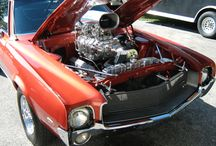 Hot Rods and Car Mods
