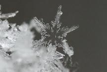 *snowflake*
