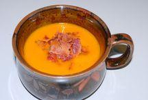 Recipes:  Soups / Soup Recipes