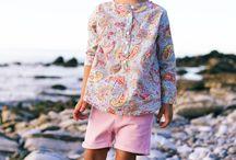 Spring Summer 2015 - Printemps été 2015 / Our baby, boy and girl spring summer 15 clothing collection Notre collection printemps été 2015 de vêtements pour bébé, fille et garçon