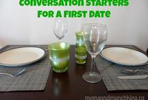 Holidays & Events - First Date