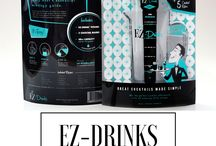 The one and only...EZ-Drinks / Mixology Heaven
