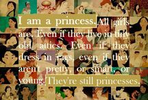 Princess/disney