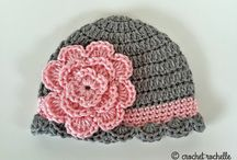 Crochet inspirations / All about crocheting