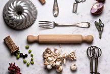 {food tools}