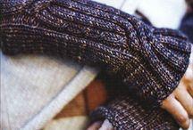 Outlander Knitwear