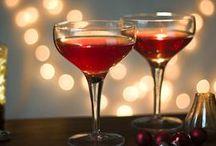 Drinks / Good drinks for good folk