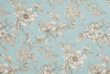 Eau Del Nil / How to use Eau Del Nil Fabrics