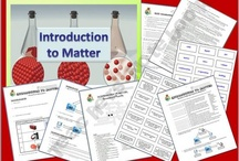 MS - Physical Science / Physical Science ideas and products for the middle school science classroom