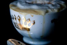 Coffee / by Maisi Julian