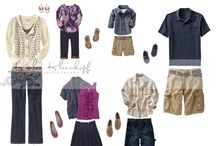 Beth Alon Photography - what to wear / What to wear for family photo sessions / by Beth Alon Photography