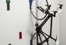 Organizzazione Bici in Casa