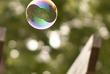 Bubbles / by Whitney Murray