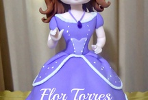Tema - Princesa Sofia
