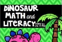 dinosaur homeschool