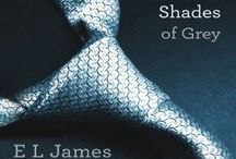 Fifty Shades / by April Holder