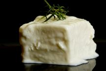 Sery / Cheese - Magia w kuchni / domowe sery