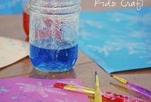 Epsom salt activities for kids