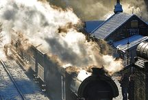 British and other steam locomotives