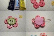 Crafts / crafty ideas