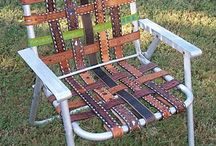 recycle furniture