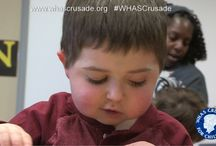 Information about Visually Impaired Preschool Services
